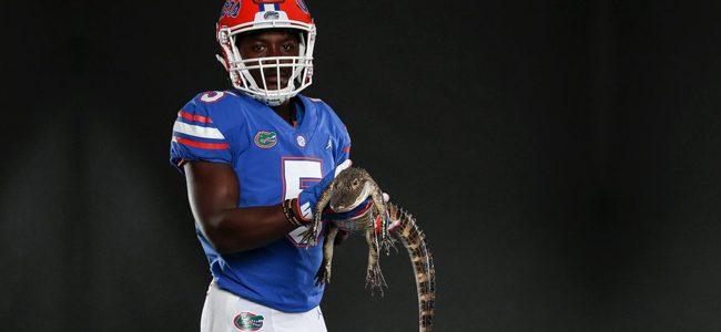 PARKING: Florida Gators vs. Florida State Seminoles at Ben Hill Griffin Stadium